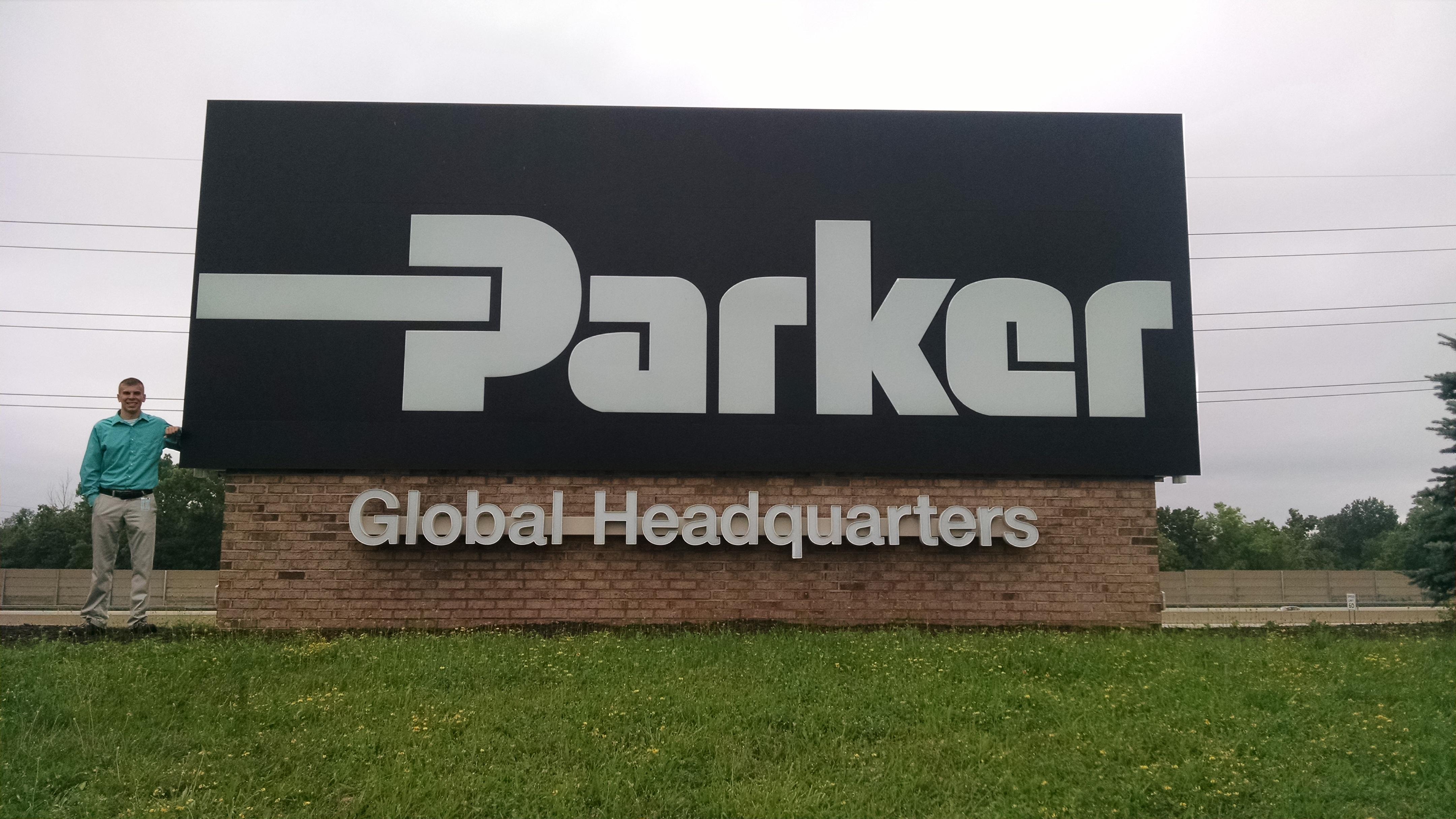 Parker Hannifin Corporation 31905 | RIMEDIA